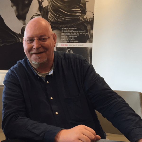 Bill van Oudheusden
